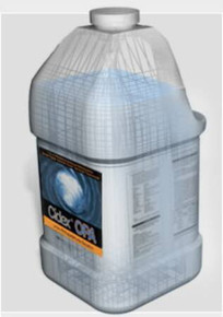 20390  Cidex  OPA High Level Disinfectant RTU Liquid 1 gal. Jug Max 14 Day Reuse. Box of 4