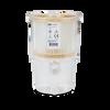 4-076887-00 Expiratory Bacterial Filter D/X800  FILTER, BACTERIA DX800, Box of 12
