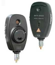 HEINE C-002.30.100 BETA 200 Ophthalmoscope Head