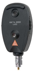 HEINE C-008.30.100 BETA 200 LED Ophthalmoscope Head - provides Superior aspherical optics now with LED HQ illumination- AV Connector