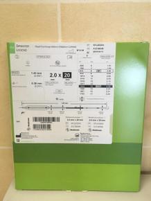 SPL20020X-EXP Medtronic Sprinter Legend Rapid Exchange Balloon Dilatation Catheter
