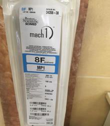 34358-38-EXP Boston Scientific SCIMED mach1 8F MP1 GUIDE CATHETER