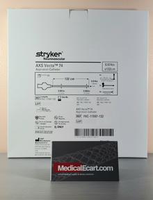 STRYKER INC-11129-132 AXS Vecta 71, 132cm AXS Aspiration Catheter
