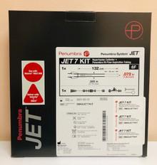 5MAXJET7KIT JET 7 Reperfusion Catheter + Hi-Flow Tubing Kit