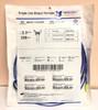 BF40096 Forcep Biopsy Oval 230cm 2.8mm Standard Blue Single-Use 50/Box 1285668