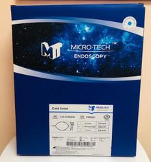 Micro-Tech CS50031 COLD SNARES Oval Thin Wire 7F., 10mm x 230cm, 10 per Box