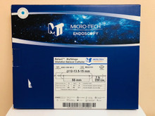 MB23151 Micro-Tech Reliant Balloon Dilation 12-13.5-15mm 5.5cm Multi-Stage With Guidewire 230cm 2.8mm Single-Use