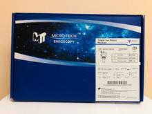 Micro-Tech BF40061 Forcep Biopsy Oval 230cm 3.2mm Jumbo Blue Single-Use 10/Box