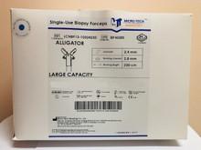 BF40286  Forcep Biopsy Micro-Tech Endoscopy Alligator 2.8mm 1334667