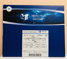 BD20451 Balloon 14mm 5.5cm Single-Stage With Guidewire 1 each 1252698   Micro-Tech Endoscopy