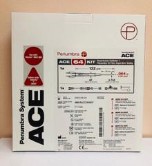 "Penumbra 5MAXACE064KIT EXPIRE 2020-05 Penumbra System® ACE™ Reperfusion Catheters  6Fr.,  0.064"" x 132cm"