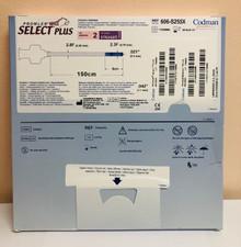 "Codman 606-S255X EXPIRE 2019-07  Prowler Select Plus Microcatheter 2.8 Fr., 0.042"" x 150cm"