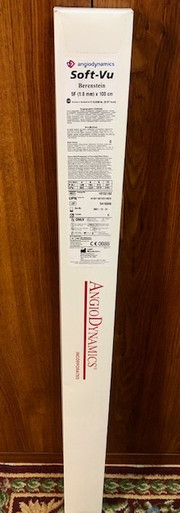 10722102 Soft-Vu Berenstein 5Fr. 100cm Angiodynamics