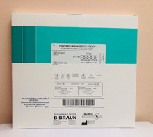 B Braun 614497 Mounted  CP Stent 30mm x 39mm