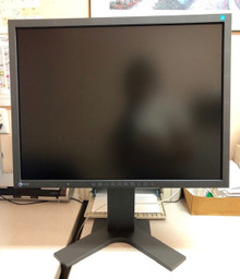 "EIZO, FlexScan, S2133, High-Resolution, Monitor, 21.3"", 54 cm, LCD"