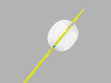 G03831 CODA-2-9.0-35-120-32 Coda Balloon Catheter