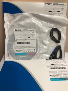 Baylis, EWK35-250-12-6A-20-05, PowerWire RadioFrequency GuideWire Kit