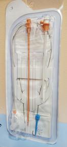 504-607X Cordis® AVANTI® + Standard Sheath Introducer with Mini-Guidewire, 0.038in, 11cm Cannula, 7FR, box of 5