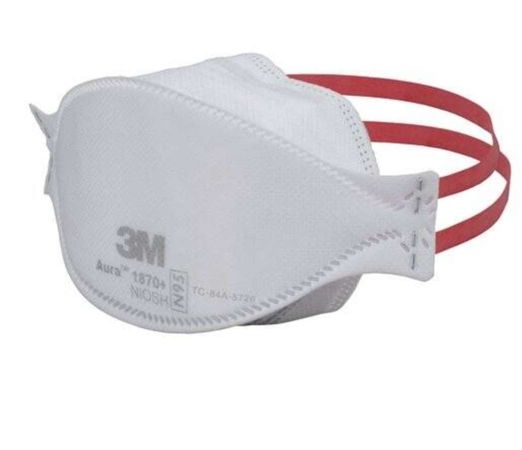 3m earloop n95 mask