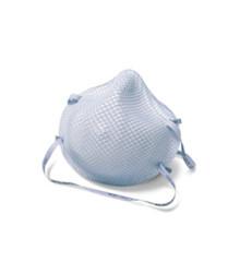 Cardinal Health 082130 Surgical Respirator N95, Cone Regular, case of 200 (10 bxs/20)