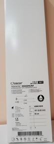 """OSCOR ASM018030, Adelante® Magnum, Introducer Set with Hemostatic Valve, 18F., 30cm x 0.038"""". Box/1"""