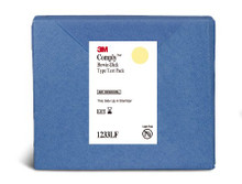 3M 1233LF Comply™ Sterilization Bowie-Dick Test Pack Steam, case of 30