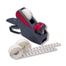 3M 1269R Comply™ Pre-Printed Label, Printer Label Sterilized Red, Case of 12 rolls 1125 labels per roll