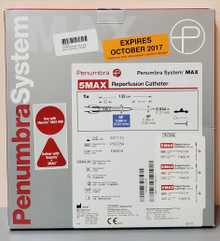 """PSC054 EXPIRE 2017-10 Penumbra System® MAX™ Reperfusion Catheters 6Fr., 0.054"""" x 132cm (PSC054 EXPIRED 2017-10 )"""