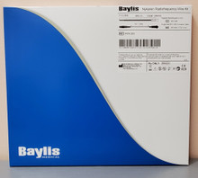 """Baylis RFk-265 Nykanen RF Wire Kit, with RFP-265 RF Wire 0.024"""" x 265 cm and RFP-100A Conector Cable."""