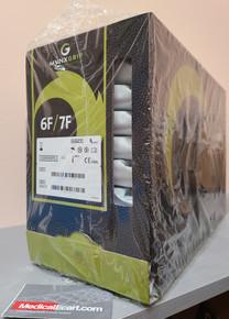 Cordis MX6721 MYNXGRIP® Vascular Closure Device, 6FR-7FR, Femoral. Box of 10