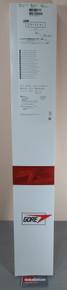 DSF1465 GORE® DrySeal Flex Introducer Sheath 14Fr., 4.7mm x 5.3mm, 65cm. Box of 01