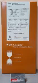 Bard CTP027015U Caterpillar™ Micro Arterial Embolization Device 0.027 Inch