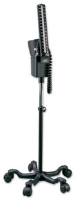 972-11ABK ADC DIAGNOSTIX 972 Mobile Mercurial Sphygmomanometer