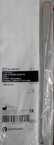Carefusion V MUELLER GL1600-001