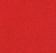Red Stretch Terry Fabric