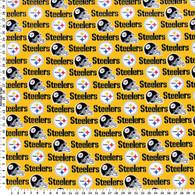 Steelers Yellow
