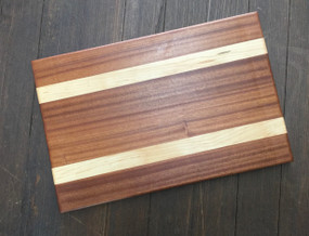 Georgia Made Cutting Board 18 x 12