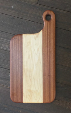 Georgia Made Cutting Board 13 x 8