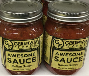 Greenway Farms Awesome Sauce