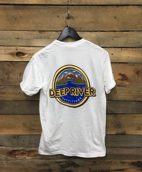 Deep River Color Logo