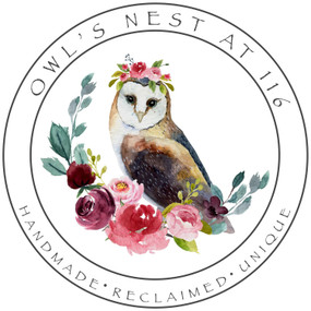 Owl's Nest at 116 Necklaces