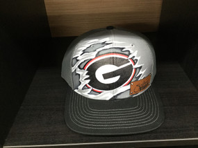 Southern Stain'd Georgia Hat ss0100