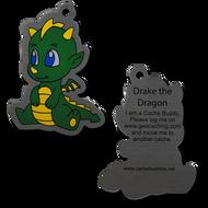 Drake the Dragon Tag