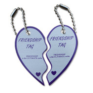 Friendship Tag (Set of 2)