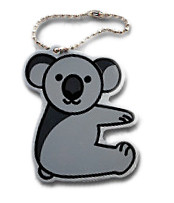 Sydney the Koala Travel Tag