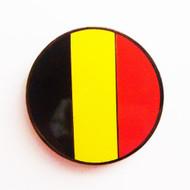 Belgium Flag Micro