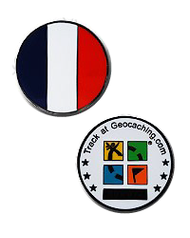 French Flag Micro