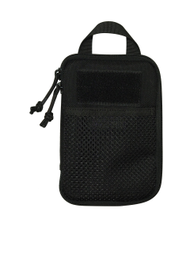 Roco Tactical Geocaching Pouch - Black