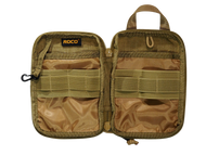 Roco Tactical Geocaching Pouch - Tan