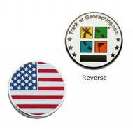 USA Flag Micro